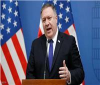 وزير الخارجية الأمريكي: متفائل بحل أزمة سد النهضة قريبًا