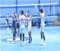 جدول مباريات البطولة العربية للأندية للكرة الطائرة للرجال