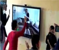 فيديو| «التعليم»: التربية دورنا.. والوزير يتابع كارثة «فيديو المنوفية»