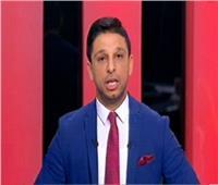 محمد فاروق يكشف كواليس جلسة فايلر مع كهربا