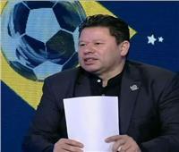 رضا عبدالعال يهاجم اتحاد الكرة بسبب قمة الدوري