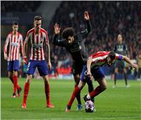 فيديو| أتلتيكو مدريد يُسقط ليفربول «السلبي» ويشعل معركة «آنفيلد»