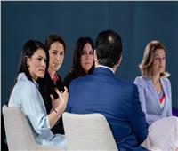 التعاون الدولى: التنمية الشاملة لا يمكن تحقيقها دون المشاركة الإيجابية من المرأة