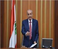 رئيس مجلس النواب اللبناني يدعو لإعادة هيكلة سندات دولية