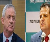القائمة العربية المشتركة.. «لاعب رئيسي» يلفظه «جانتس» في الانتخابات الإسرائيلية