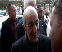 تبون: التعديل الدستوري يبني الجزائر الجديدة