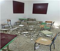 مصرع وإصابة 15 طفلا في انهيار سقف مدرسة بباكستان