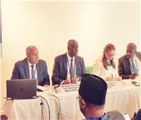 «الوزير» يشارك في المائدة المستديرة حول أمن وسلامة الطرق في أفريقيا