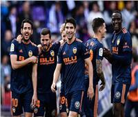 بث مباشر| فالنسيا وأتالانتا في دوري أبطال أوروبا