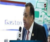 فيديو  «سعد الدين»: توصيل الغاز لأي مصنع في مصر والبداية من سيناء