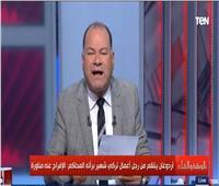 «الديهي»: قطر تستحق الطرد من الجامعة العربية.. وأطالب بعودة سوريا
