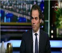 فيديو| أحمد المسلماني يكشف الخطر الأكبر الذي يواجه الرئيس التركي