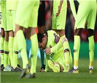 ميسي عن استعانة إدارة برشلونة بشركة للهجوم عليه: مصدوم