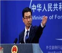 بكين تنفي علاقة كورونا بالحرب البيولوجية