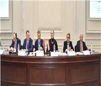 وزيرا تجارة مصر وبيلاروسيا يترأسان الاجتماع الأول لمجلس الأعمال المشترك