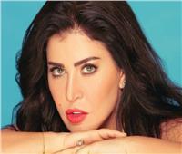 حوار| جومانا مراد: سعيدة بالوقوف أمام يسرا في «دهب عيرة»