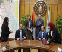 سعفان يشهد توقيع مبادرة لصرف علاوة 10% للعاملين بقطاع السياحة