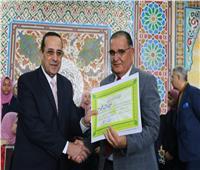 «شوشة» يحضر مهرجان الأنشطة التربوية بمدارس سيناء