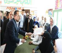 «شوشه» يؤكد علي أهمية تأهيل الشباب الخريجين لسوق العمل في سيناء