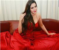 شيما الحاج تحتفل بخطبتها على رجل أعمالمشهور