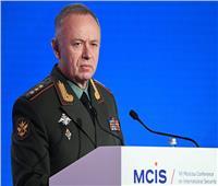 نائب وزير الدفاع الروسي يبحث الوضع في سوريا وليبيا مع السفير الألماني بموسكو