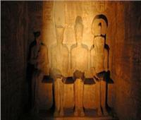 مدينة أبوسمبل جنوب أسوان استعدت للاحتفال بظاهرة تعامد الشمس