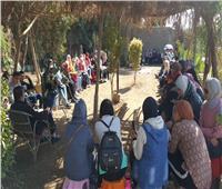 مركز «زاهي حواس للمصريات» ينظم ورشة عمل عن الزراعة ونهر النيل