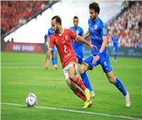 33750 مشجعا حاضرًا بالسوبر المصري