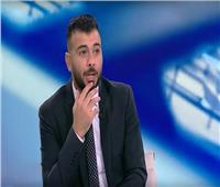 شاهد| عماد متعب ينفعل على الهواء ويوجه رسالة نارية لـ عبدالله جمعة