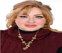 تكليف كارولين عبد العزيز بتسيير أعمال نائب رئيس جامعة دمنهور