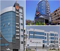 حقيقة فشل منظومة التأمين الصحي الشامل ببورسعيد