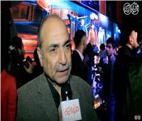 خاص فيديو| أحمد كمال يكشف تفاصيل دوره في «خان تيولا» مع وفاء عامر