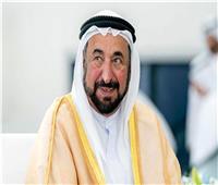 حاكم الشارقة يستقبل رئيس الكتاب العرب لمناقشة النهوض بالثقافة العربية