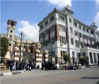 محافظة القاهرة تنفي وقوع انهيار عقار بحلوان