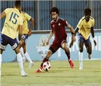 فيديو| الإسماعيلي يودع كأس مصر بعد الخسارة من بيراميدز