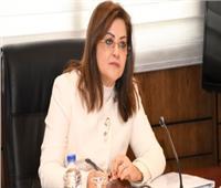 وزيرة التخطيط: حل القضية السكانية يقع على عاتق المؤسسات