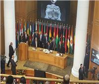 رئيس الدستورية: اجتماع المحاكم العليا الإفريقية لمحاربة الإرهاب والفساد الدولي