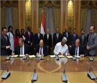 تعاون «مصري نيجيري» في إنتاج أسطوانات البوتجاز والغاز الطبيعي