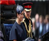 تحديد موعد الانفصال الرسمي لهاري وميجان عن العائلة المالكة