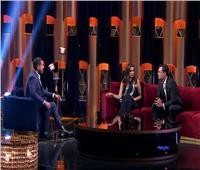 شاهد| كيف تعلم أمير كرارة اللهجة التونسية من ظافر العابدين ودرة؟