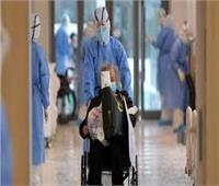 كوريا الجنوبية: ارتفاع عدد الإصابات المؤكدة بفيروس كورونا لـ 433 حالة