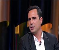 فيديو وصور| ظافر العابدين يكشف عن مهنته قبل التمثيل