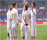 للحفاظ على الصدارة.. ريال مدريد يواجه ليفانتي