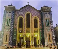 مسرحية «الخروج عن النص» بكنيسة سانت تريز بالشرابية