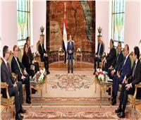 الرئيس السيسي: نتطلع لتطوير العلاقات مع «تشيلي» تجاريا وبرلمانيا واقتصاديا