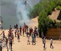 تأجيل محاكمة المتهمين في أحداث جزيرة الوراق لـ11 أبريل