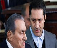 علاء مبارك يكشف عن الوضع الصحي لوالده