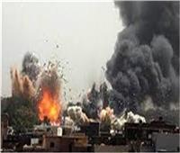 العراق إصابة ثلاثة مدنيين بانفجار عبوة ناسفة جنوبي بغداد