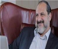 """خالد الصاوي في مواجهة رامز جلال في """"هيكل نظمي"""""""