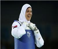 «الأولمبية» تهنىء هداية ملاك بالتأهل لأولمبياد طوكيو